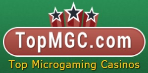 Top Microgaming Casinos, Bingo and Poker Rooms